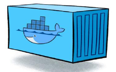 کانتینر (Container)